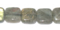 Labradorite square wholesale gemstones