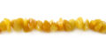 Yellow Aventurine chips 5mm wholesale gemstones