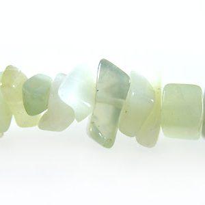 New Jade chips 5mm wholesale gemstones