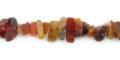 carnelian chips 7-12mm wholesale gemstones