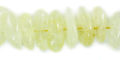cracked crystal yellow wholesale gemstones