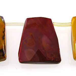 mookite flare 20x25 faceted wholesale gemstones
