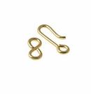 wholesale Hook and Eye Clasps 10sets/pk