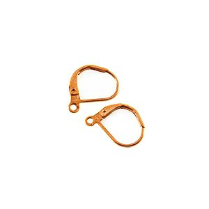 wholesale Leverbacks w/ Open Ring