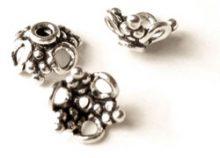 wholesale Bali Sterling Silver Bead Cap