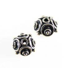 wholesale Bali Sterling Silver Beads