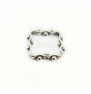 Wavy Square with Spheres Bead Frame wholesale