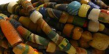 Wholesale Ghana sand glass breads
