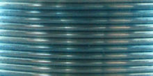 wholesale Colourcraft 20Gslverplate Teal 8yds