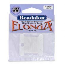 wholesale elonga 0.3mm white
