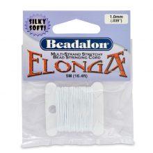 wholesale elonga 1mm white