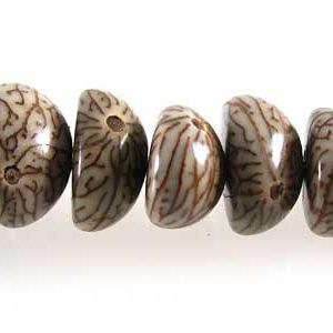 wholesale Pugahan seed half dome nuggets