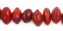 wholesale red bahay seed flat drilled