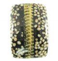 coco back rect. 40x60mm w/ dawa seed wholesale pendants