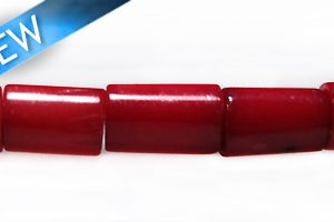bamboo coral tube 6mm dia x 10mm length wholesale gemstones