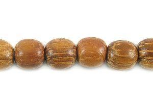 Bayong round wholesale beads