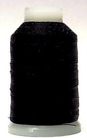 wholesale Silk Bead Cord B Black