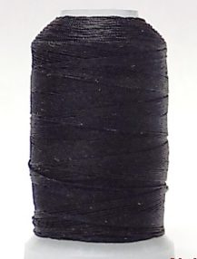 wholesale Silk Bead Cord D Black