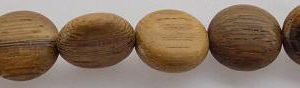 Wholesale Robles wood disc beads