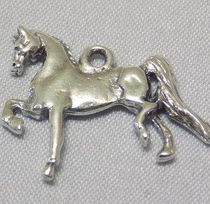Sterling Silver Horse Pendant Wholesale