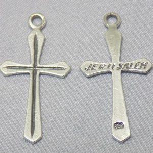 Jerusalem Engraved Cross Wholesale