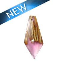 Laminated albutra roots Laminated albutra roots Rose Pink