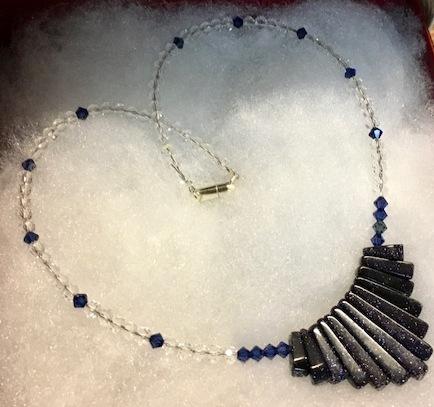 Swarovski Crystal-Design