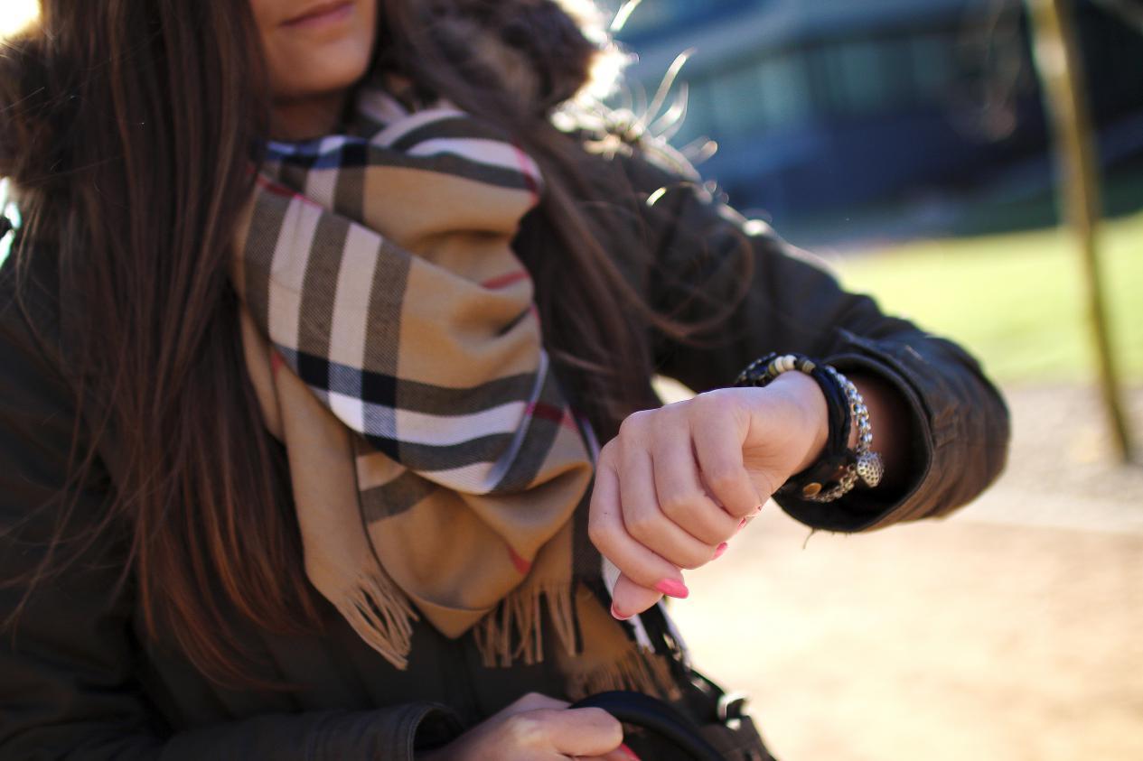 Arm Candy: 4 Ways to Stack Your Bracelets Like a Pro