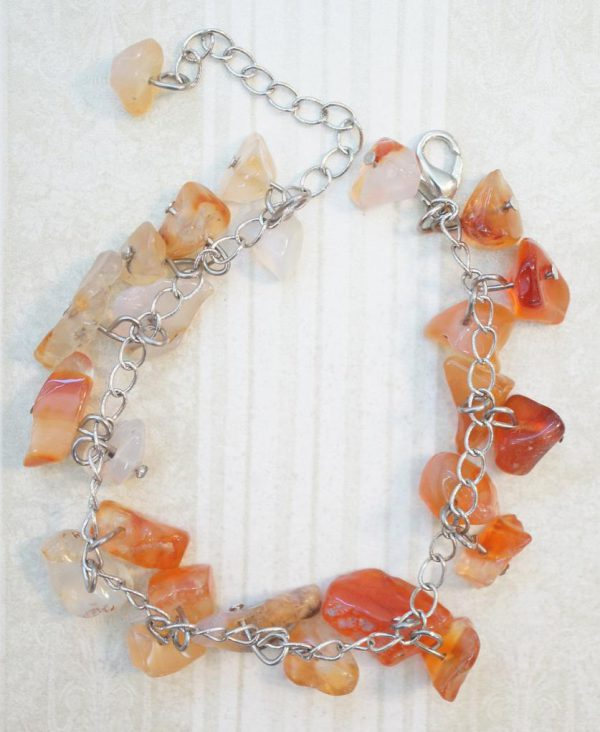 Fall Jewelry Spotlight: Carnelian