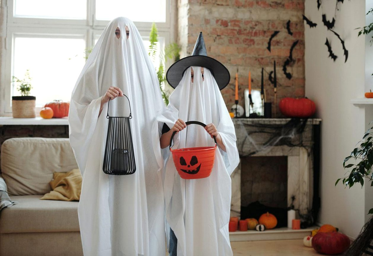 5 Last-Minute Jewelry Ideas to Look Extra Creepy This Halloween